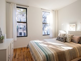 Two bedrooms- Times Square-Midtown- Clean and New - New York City vacation rentals