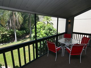 Gorgeous 2 bedroom Condo in Osprey with Central Heating - Osprey vacation rentals