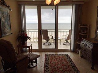 SeaSpray Perdido Key Condo # 424 ~ 3 Bedroom, gulf front in East building - Perdido Key vacation rentals