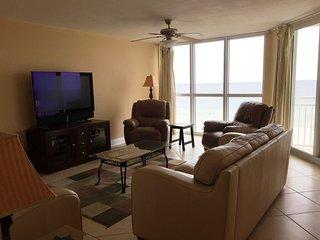 SeaSpray Perdido Key Condo #604 ~  Breathtaking gulf views! - Perdido Key vacation rentals