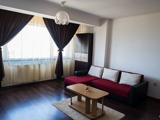 Charming Studio With Amazing View - Constanta vacation rentals