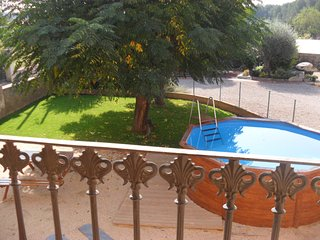 Nice House with Internet Access and Wireless Internet - Sant Miquel de Fluvia vacation rentals