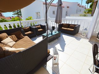 Great house. The beaches of Las Americas. - Playa de las Americas vacation rentals