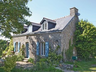 Kif-Kif Cottage, Morbihan, Brittany, France - Langonnet vacation rentals