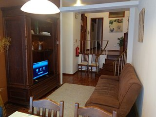 Fantastic Central Apartment - Porto vacation rentals