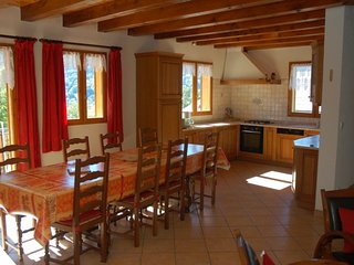 4 bedroom Apartment with Internet Access in Samoens - Samoens vacation rentals