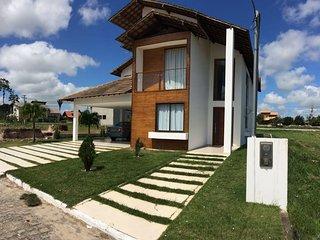 Casa para temporada em Bananeiras - PB no Condomínio Águas da Serra - Bananeiras vacation rentals