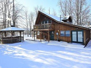 Schuss Shanty  A very charming retro 1960's ski chalet - Davis vacation rentals