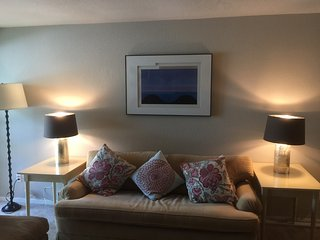 Fully Furnished 2 bedroom apartments next to shopping mall - Bellevue vacation rentals