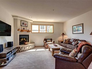 Corral 201W - Breckenridge vacation rentals