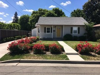 Home Near Downtown Sacramento/Golden 1 Center - West Sacramento vacation rentals