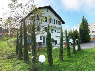 Sunny Condo with Internet Access and Central Heating - Waedenswil vacation rentals