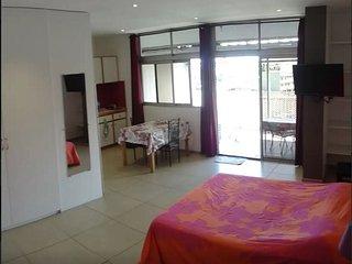 Beau studio au coeur de Papeete n°24 - Papeete vacation rentals