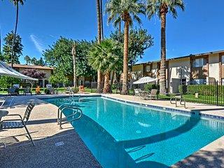 2BR Scottsdale Condo w/ Community Pool - Scottsdale vacation rentals
