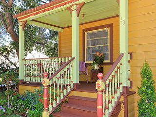 Furnished 3-Bedroom Home at W Main St & Tait Ave Los Gatos - West St. Paul vacation rentals