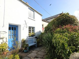 Charming 2 bedroom Cottage in Saint Mabyn - Saint Mabyn vacation rentals