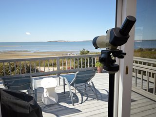 Lieutenant Island Panoramic Water Views - Wellfleet vacation rentals