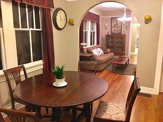 Central Garden District - Location! Location! Location!!! - New Orleans vacation rentals
