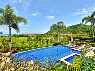 Bright Herradura Villa rental with Internet Access - Herradura vacation rentals