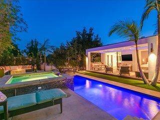 Sunset Modern Villa - West Hollywood vacation rentals