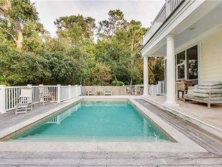 High Hammock Rd 2482 - Seabrook Island vacation rentals