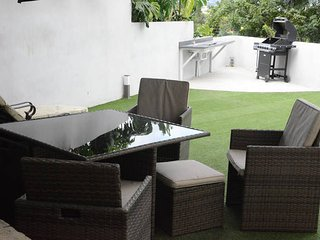 Perfect Condo with Television and Microwave - Escazu vacation rentals