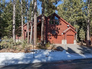 Weck - Truckee vacation rentals