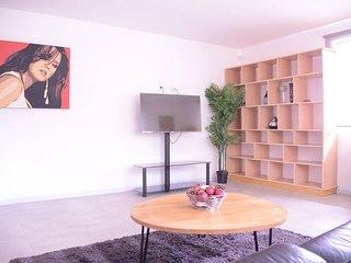 Perfect Condo with Internet Access and A/C - Escazu vacation rentals