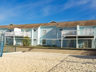 Judy's Island Club Condo - Four Corners vacation rentals