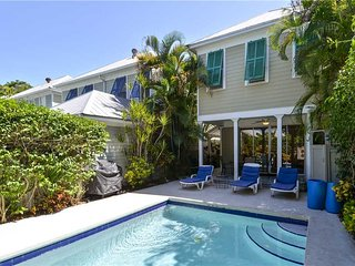 Beautiful House with Internet Access and Television - Key West vacation rentals