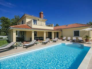 Attractive Villa Palman in peaceful area with Pool - Vizinada vacation rentals