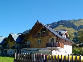 The Marmot Apartment. 3 bed apartment - Rauris vacation rentals