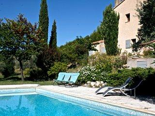Belle maison avec piscine entourée d'oliviers - Merindol vacation rentals