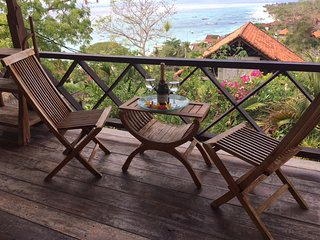 Villa Bagus - Ocean Views - Nusa Lembongan vacation rentals