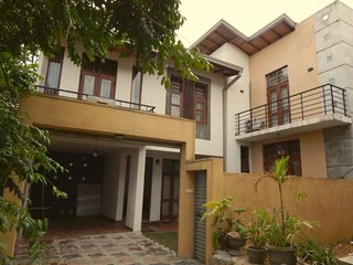 Vacation Rental Home in Thalawathugoda - Kotte vacation rentals