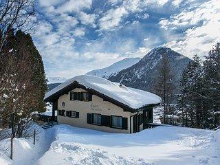 Chalet vue au lac - Ferienwohnung 2 - Wolfgang vacation rentals
