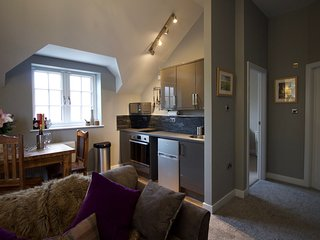 The Annex at Birch House - Holiday Accommodation - Sutton on the Forest vacation rentals