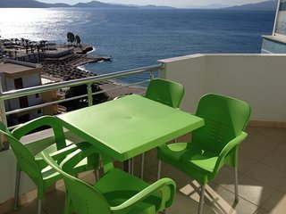 Holiday Apartment in Saranda near the sea - Sarande vacation rentals