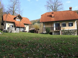 Gradenc Country Estate - Lipa Cottage - Dolenjske Toplice vacation rentals