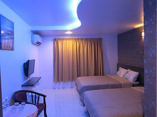 Pangkor Lot 10 Vacation Studio 邦咯乐天度假屋 - Pangkor vacation rentals