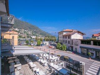 Residence Riva del Lario Ambra - Gravedona vacation rentals