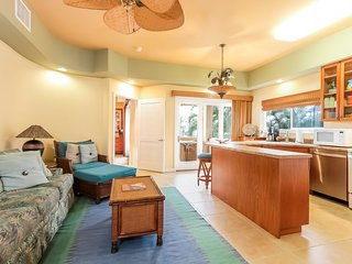 1-203 The Beach Villas at Kahalu'u - Kailua-Kona vacation rentals
