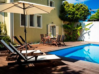 Splendid Family Villa Chrysoula - Skala vacation rentals