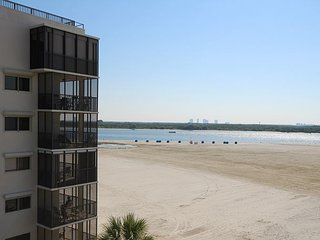 Castle Beach Unit 403 - Fort Myers Beach vacation rentals