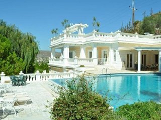 1AA36 Dreamhouse with private pool - Agios Dimitrios vacation rentals