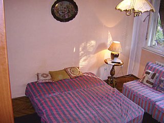 Beautiful Condo with Central Heating and Television - Zemun vacation rentals