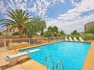 Comfortable 3 bedroom Calpe Villa with Internet Access - Calpe vacation rentals