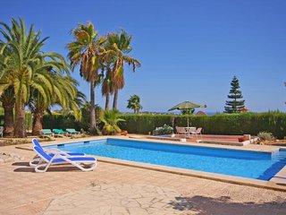 Comfortable Calpe Villa rental with Internet Access - Calpe vacation rentals