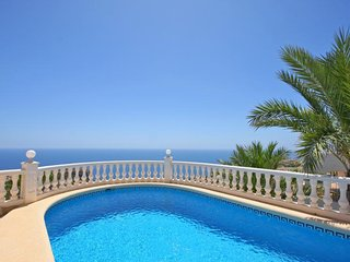 Villa Panorama - Benitachell vacation rentals
