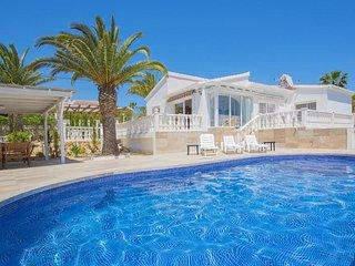 Villa Armonia - Calpe vacation rentals